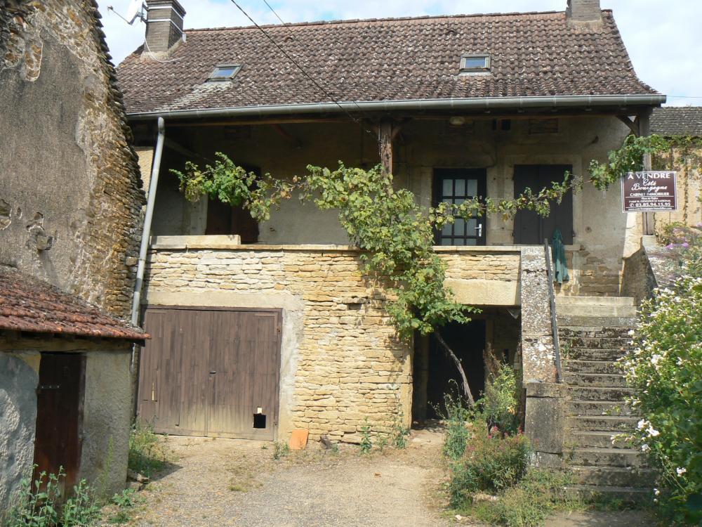 Cote Bourgogne Agence Immobiliere Achat Vente Immobilier En Bourgogne Du Sud Maisons Anciennes