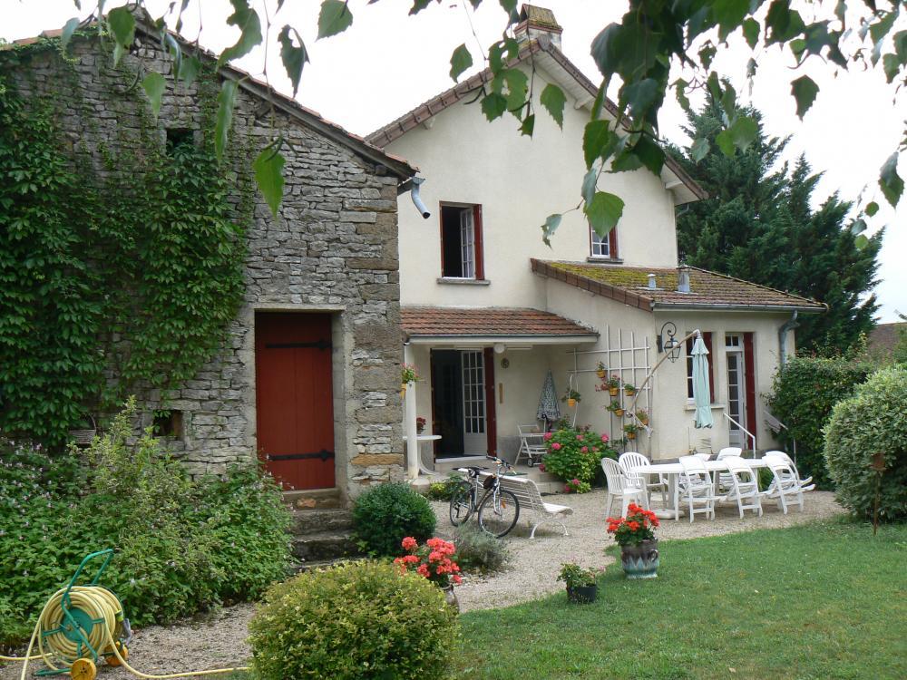 Côté Bourgogne : agence immobilière, achat, vente ...